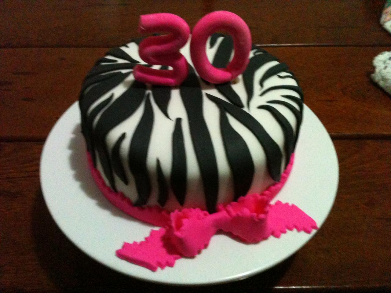 Super bolo perua | Bolos Decorados da Aninha YE36